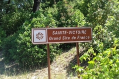 Grand-Site-Sainte-Victoire
