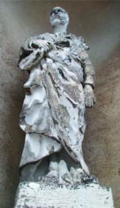 St. Joseph avant restauration