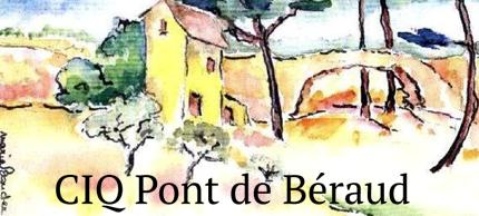 CIQ du Pont de Béraud